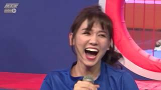 Game cực vui, Mạc Văn Khoa kêu trời vì đồng đội Minh Dự phá hoại | KỲ TÀI THÁCH ĐẤU 2019 | Tập 1
