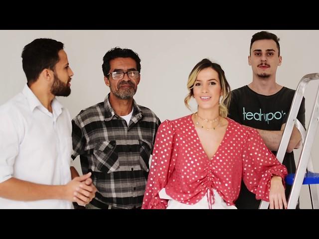 Depoimento Eloise Cléa Store Jaragua do sul | Maycon Matos e Miguel Álvarez | Foto e Filme