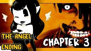 Video   ALICE ANGEL, THE INK HARLEY QUINN!   Bendy And The Ink Machine (Chapter 3) THE ANGEL ENDING download MP3, 3GP, MP4, WEBM, AVI, FLV Januari 2018
