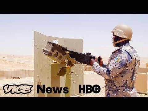 Trump in Saudi Arabia & Iran