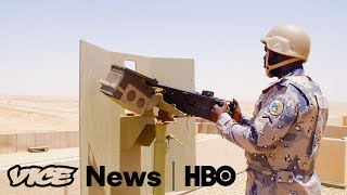 Trump in Saudi Arabia & Iran's Election: VICE News Tonight Full Episode (HBO)