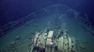Wreck of the Robert E Lee | Nautilus Live