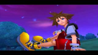 Let's Play Kingdom Hearts 1:: Part 42: Sidequests