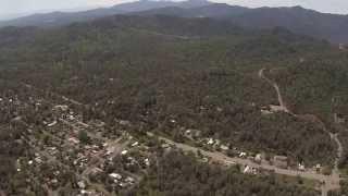 Quadcopter 1200 ft!