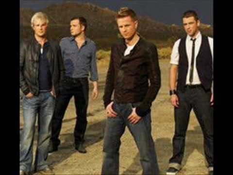 Westlife - Us Against The World
