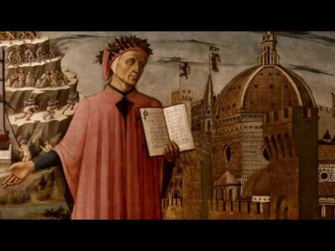 Une Vie, une œuvre : le voyage de Dante (1265-1321) [1986]