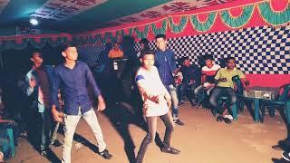 Chok Chok Korlei | Bangla Dance |Premi O Premi Bengali Movie