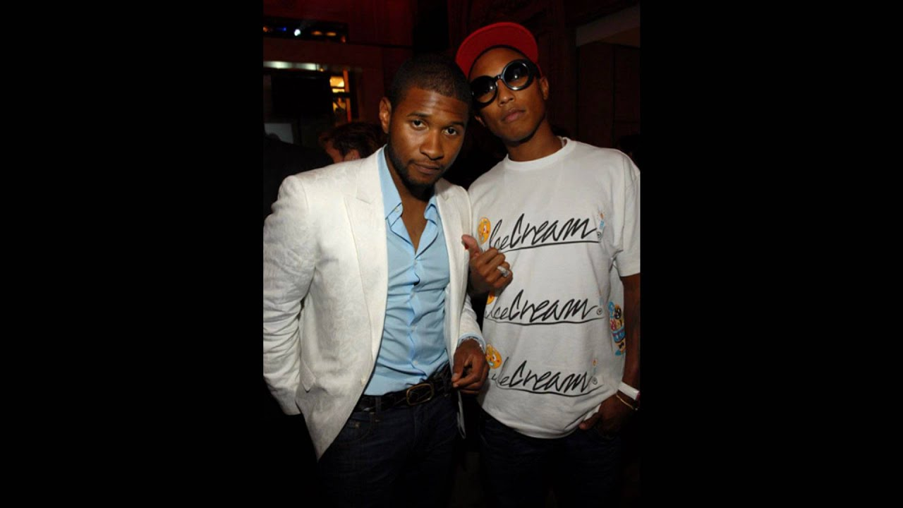 Usher roller shoes video - Usher U Don T Have To Call