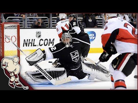 NHL: Consecutive Saves