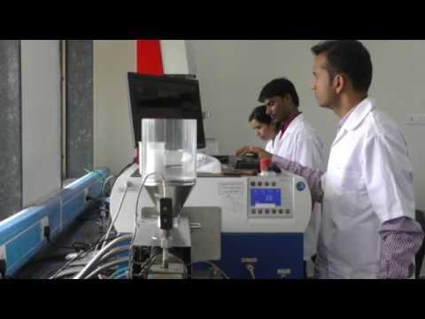 Polycab | R & D Process Lab