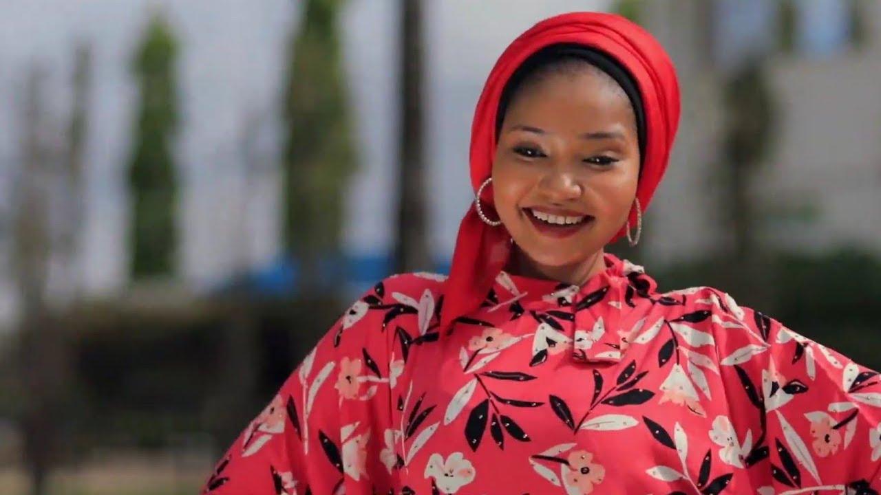 Download Sabuwar Waka (Labarin So) Latest Hausa Song Original Video 2021#