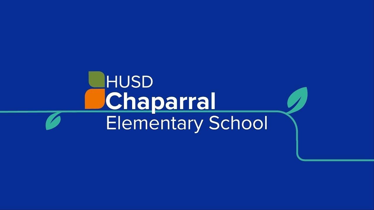 Chaparral Elementary / Chaparral Elementary
