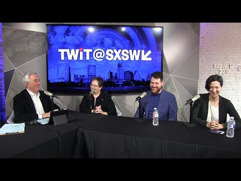 TWiT Live Specials 328: Practical Security in a Dangerous World