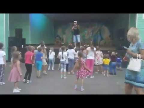 игра живота танцы