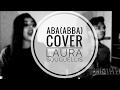 Aba (Abba) - Laura souguellis (COVER)
