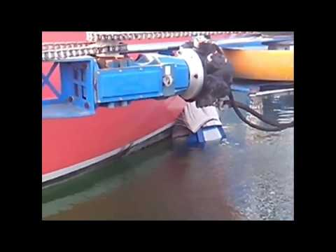 Video Hull Washer