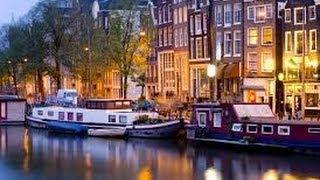 Амстердам(Амстердам - Амстерда́м (нидерл. Amsterdam) — столица и крупнейший город Нидерландов. Является столицей королевс..., 2014-03-21T13:44:53.000Z)