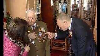 На Колыме чествуют ветеранов Великой Отечественной Войны