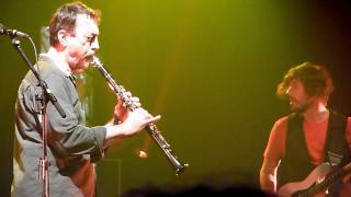 Hubert von Goisern - Es is wias is - Live in Landshut/Essenbach am 3. Februar 2012 (HD)