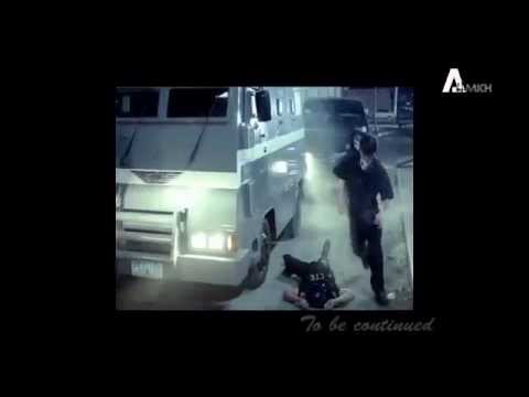 BAP EXO - Heart Attack Drama part 1 (fanmade)
