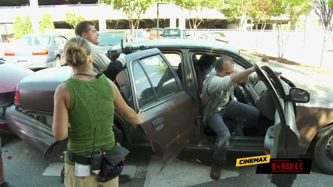 Banshee Season 1: Zooming In On Episode #7 (Cinemax)