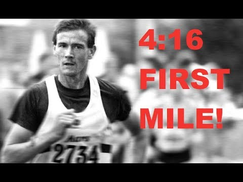 BRITISH 10K ROAD RACE 1984 (INSANELY FAST)