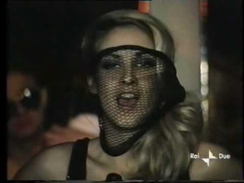 "Chrisma (Krisma) - ""U - I Dig You"" And Interview To Maurizio Arcieri (1977)"