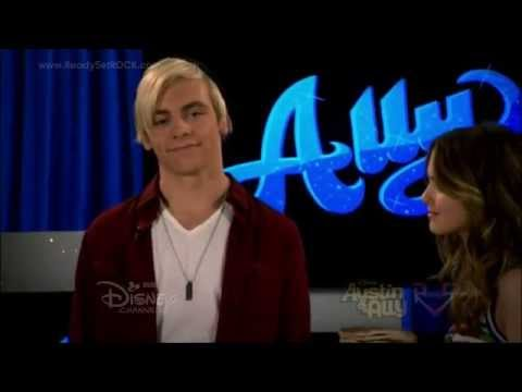 Austin Moon (Ross Lynch) - A Billion Hits (Season 4 Reprise) [HD]