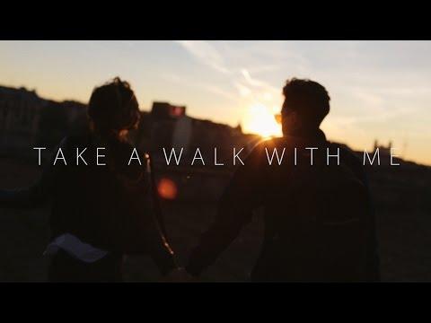 JUSTÉ - Take A Walk With Me