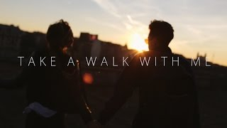 Justė Starinskaitė - Take A Walk With Me