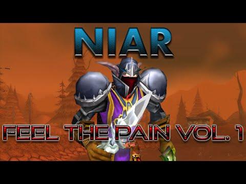 Niar - Feel The Pain Volume 1 - 60 Night Elf Rogue PVP