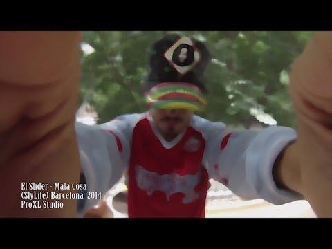 Slider - Mala cosa VIDEO 930 MAFIA MUSIC