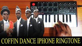 Coffin Dance iphone Ringtone By Raj Bharath