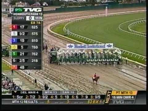 Rachel Alexandra - 2009 Haskell Invitational Stakes