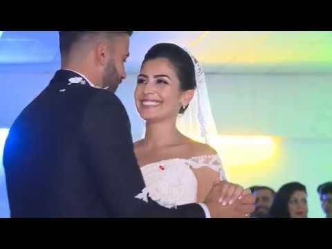 Erkan & Sevin - Hochzeits Film Part 1 - Koma Melek - Nasir Video - 2018
