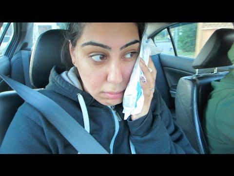 VLOG | Painful Wisdom Teeth Extractions | keepingupwithmona