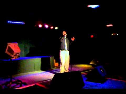 Joey G karaoke.. January 19, 2011 9:03 PM