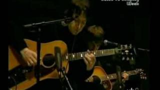 Who Feels Love? - Noel Gallagher (Acoustic)