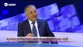 Xəzər Aktual 08 05 2020
