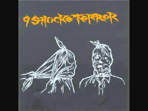 9 shocks terror-playingohmage