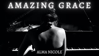 Alma Nicole - Amazing Grace (Cinematic Version)
