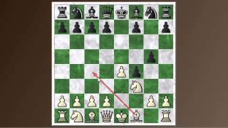 Opening Basics #15: King's gambit accepted - Kieseritzky, Allgaier and Muzio gambits