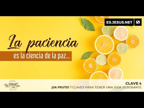 ¡da-fruto!-clave-4.-la-paciencia-es-la-ciencia-de-la-paz