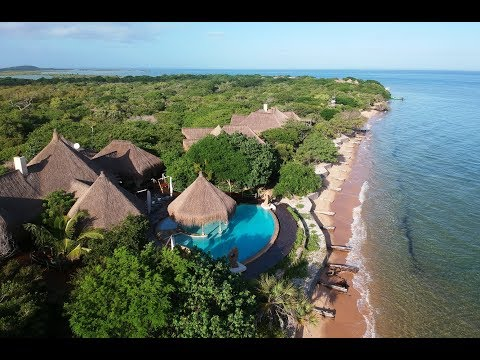 Moby The Perfect Life - Pambele Private Beach House, Mozambique - with The Explorations Company