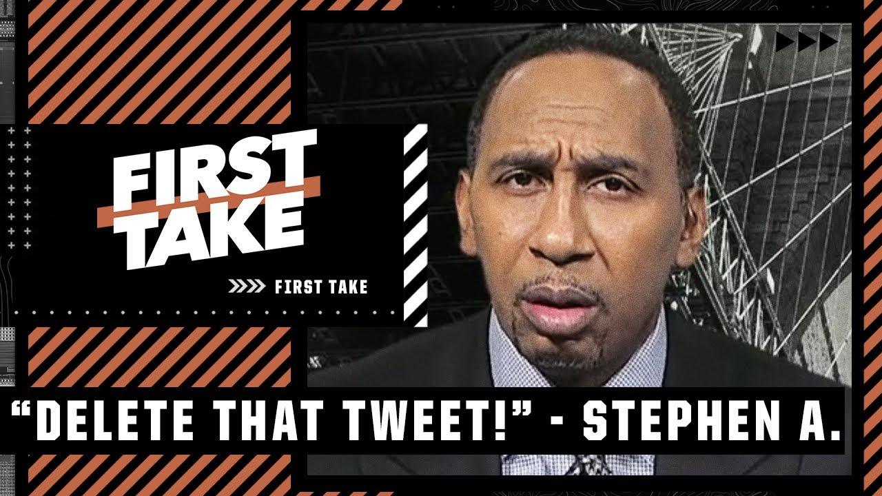 Download Scottie Pippen responds to Stephen A.: LeBron James won a championship without any help | First Take