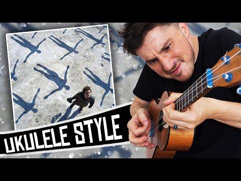 [-muse-]-absolution---full-album-on-ukulele!