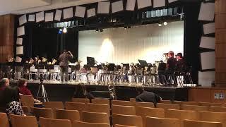Danny Boy - Tuba Euphonium Ensemble