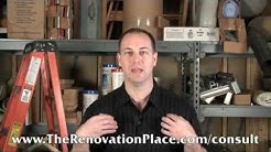 Free Remodeling Consulting