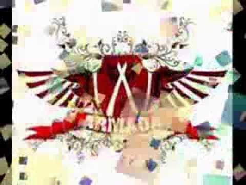 ARMADA-JAWAB (Lirik) by Awah