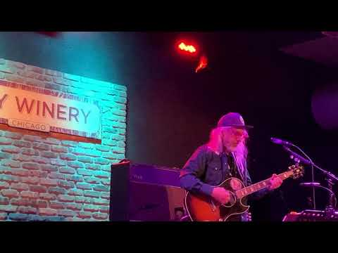 J. Mascis - Drifter/Heal the Star - City Winery - Chicago IL - 11-20-2018 Mp3